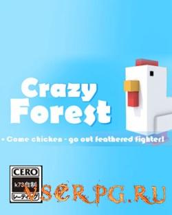Постер игры Crazy Forest