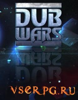 Постер игры DubWars