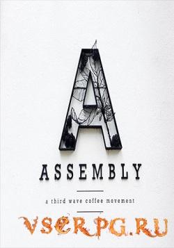 Постер игры The Assembly (2016)