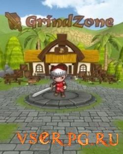 Постер игры Grind Zones