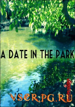 Постер игры A Date in the Park