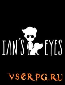 Постер игры Ian's Eyes