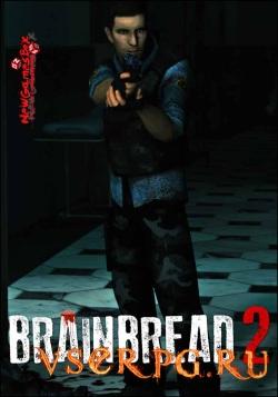 Постер игры BrainBread 2