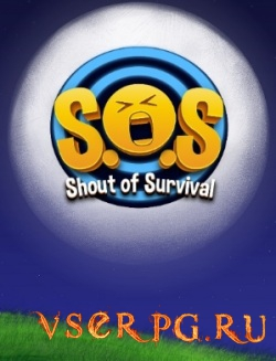Постер игры Shout Of Survival