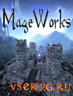 Постер игры MageWorks