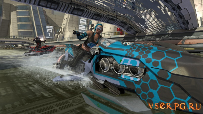 Riptide GP: Renegade screen 2