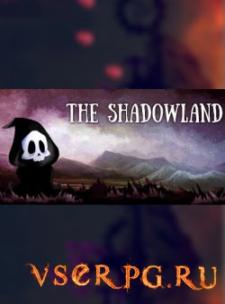 Постер игры The Shadowland (2016)