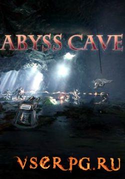 Постер игры Abyss Cave