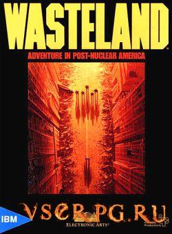 Постер игры Wasteland