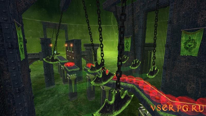 SEUM: Speedrunners from Hell screen 2