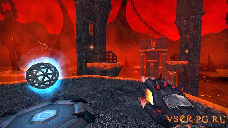 SEUM: Speedrunners from Hell screen 3