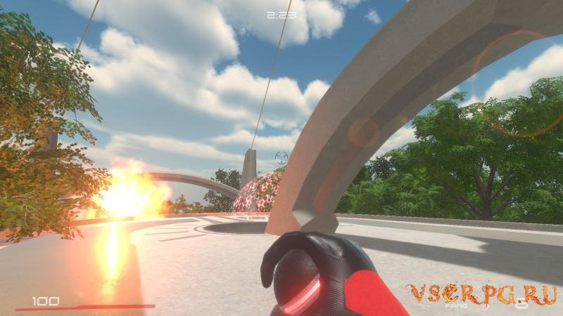Shard Games screen 2