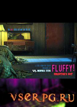 Постер игры UNCORPOREAL Fluffy