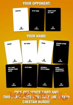 Постер игры SUPERFIGHT