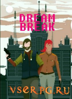Постер игры DreamBreak