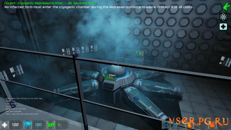 SurvHive screen 2