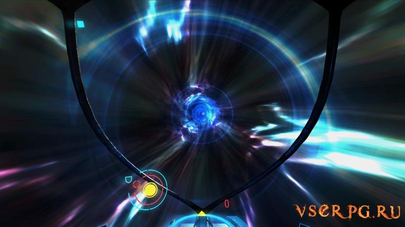 Space Rift - Episode 1 screen 2