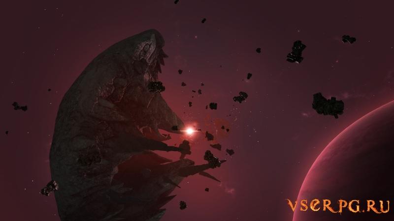 Space Rift - Episode 1 screen 3