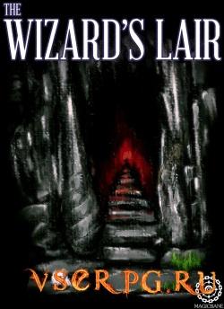 Постер игры The Wizard's Lair