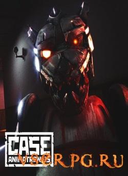 Постер игры CASE: Animatronics