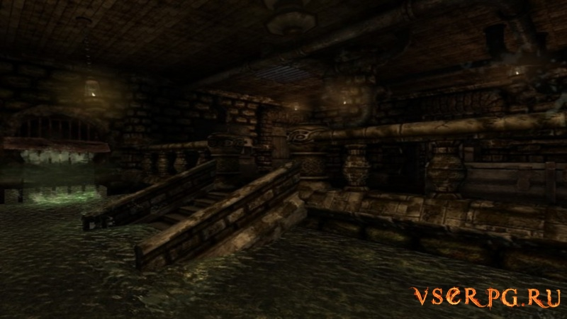 Amnesia: Final Revelations screen 3