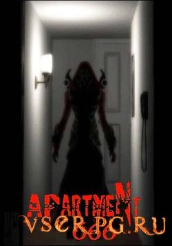 Постер игры Apartment 666