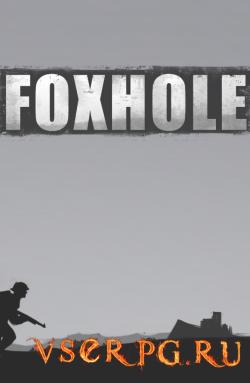 Постер игры Foxhole