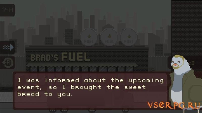 Grand Pigeon's Duty screen 3