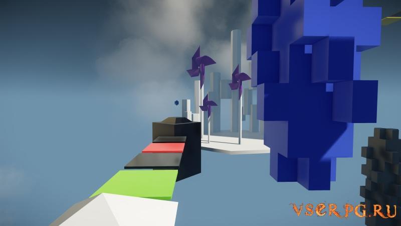 Platformica screen 3