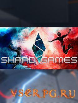Постер игры Shard Games