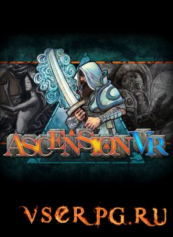 Постер игры Ascension VR