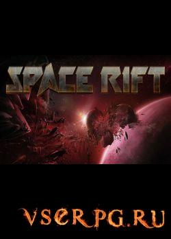 Постер игры Space Rift - Episode 1