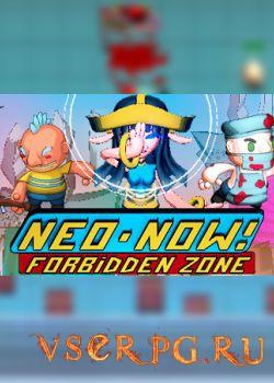 Постер игры NEO-NOW
