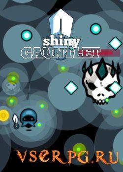 Постер игры Shiny Gauntlet