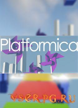 Постер игры Platformica