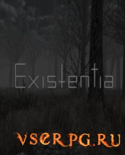 Постер игры Existentia