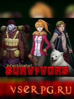 Постер игры Infectonator Survivors