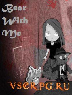 Постер игры Bear With Me