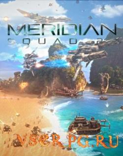 Постер игры Meridian: Squad 22