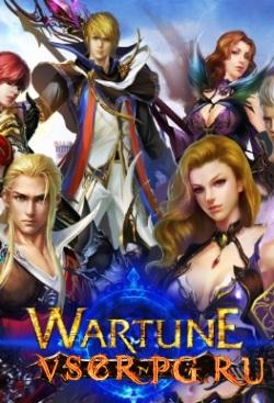 Постер игры Wartune