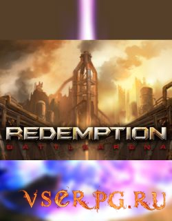 Постер игры Redemption (2016)