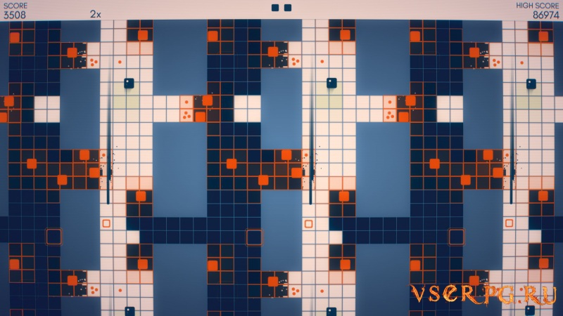 INVERSUS screen 2