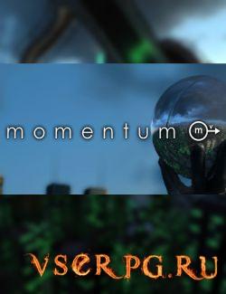Постер игры Momentum