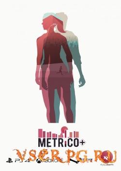 Постер игры Metrico+