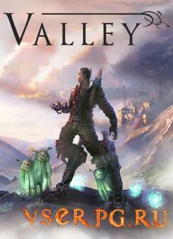 Постер Valley (2016)