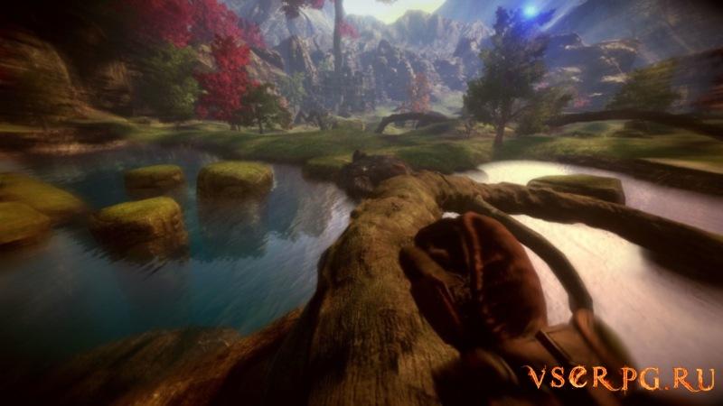 Valley (2016) screen 2