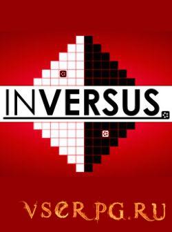 Постер игры INVERSUS