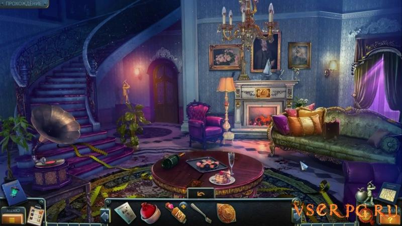 New York Mysteries The Lantern of Souls / Загадки Нью-Йорка: Фонарь душ screen 1