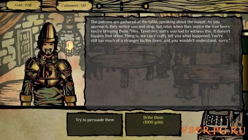 Tavernier screen 3