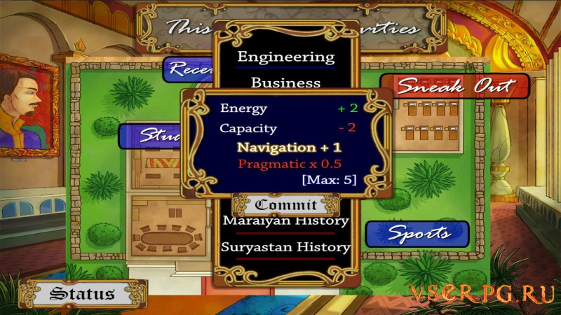 Maraiyum: Rise of the Setting Sun screen 1
